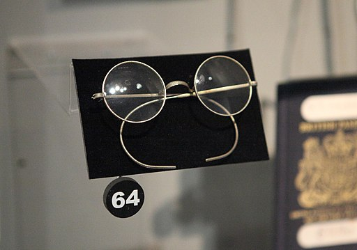 Glasses Rock and Roll Hall of Fame 2014 12 30 13.55.52 by Sam Howzit