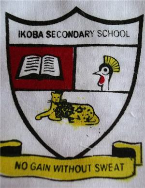Ikoba school badge